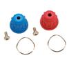 Moen 100561 Monticello Handle Adapter Kit