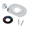 American Standard 066270-0020A Escutcheon & Cap Kit - Chrome