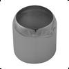 """American Standard M907300-0020A 2"""" Escutcheon Cap For Colony Single Control Chrome"""