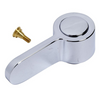 American Standard 012673-0020A Large Lever Handle - Chrome