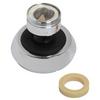 American Standard 070448-0020A Swivel Spray Aerator - Chrome