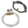 American Standard 033758-0050A Tee & Hose Kit