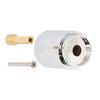 Gerber 97-392 Adapter Kit For Maxwell Trim Fit On Gerber Plus Valve Chrome
