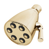 Speakman S-2252-PB Icon Showerhead 2.5 GPM Polished Brass