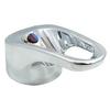Gerber 97-021 Loop Handle For Ceramic Pressure Balance Chrome