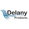 "Delany 339A-B-4W Rubberflex 0.5"" Push Button Assembly"