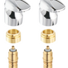 Moen 52120 Commercial Metering Conversion Kit
