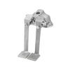 T&S Brass B-0505 Double Pedal Valve Ledge Mount