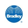 Bradley 150-004 Escutcheon H&C/SV Column