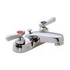 Symmons S-250-2-1.5 Symmetrix Two Handle Centerset Lavatory Faucet 1.5 GPM