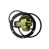Lawler 72903-11 Series 61/67 Thermostat & Gasket Kit 85-135 Degrees