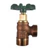 "Arrowhead 223LF 3/4"" MIP Lead Free Bronze Boiler Drain"
