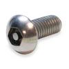 Acorn 0112-002-001 Tamper Resistant Screws, SS, PK 10