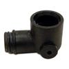 Acorn 2570-001-199 Plastic Elbow, Air Control Valve, with Drilling