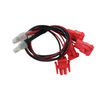 Acorn 0711-413-001 3-Station Wire Harness For 9 Volt Transformer