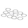 Acorn 0420-001-001 Nylon Seat Gasket (10 Pack)