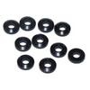 Acorn 0439-000-001 Neoprene Seal Gasket Black (10 Pack)