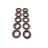 "Acorn 0431-013-001 Shore Gasket 1/2 x 3/4"" (10 Pack)"