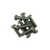 Acorn 0116-013-001 Phillips Round Head Screw (10 Pack)
