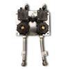 Acorn 2590-058-001 Hot & Cold Air-Trol Metering Valve 2.5 GPM