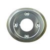 Acorn 2706-002-199 Small Oval Safti-Trol Escutcheon