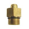 Acorn 2755-005-001 Check Stop Stem & Body Assembly
