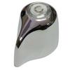 Gerber 97-909 Standard Metal Handle - Small Cold Chrome