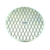 Josam 087590 58674-2 Brass Cover (56670 Series Cleanout)