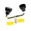 Bradley S39-396 Eye/Face Wash Sprayhead Assembly W/Supply Stem