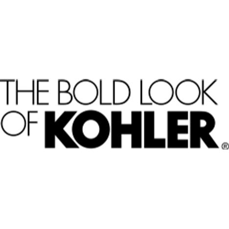 Kohler 83725-VF Trip Lever Assembly Vibrant Finish
