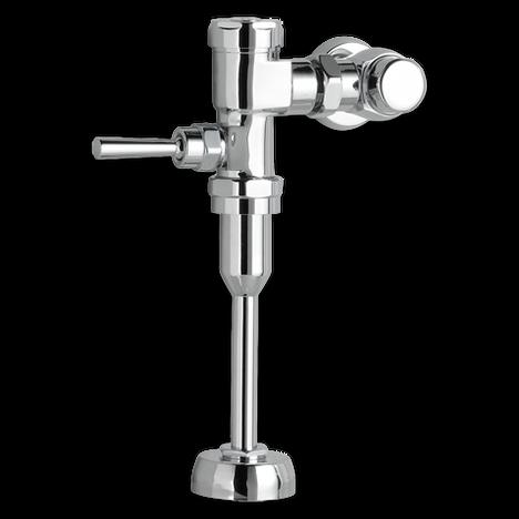 American Standard 6045.013.002 Exposed Manual Top Spud Urinal 0.125 GPF Flush Valve