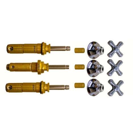 For American Standard RK0312 3 Valve Rebuild Kit