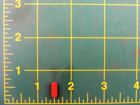 Kohler 1110232 Set Screw 10-24 X .438 W/Patch