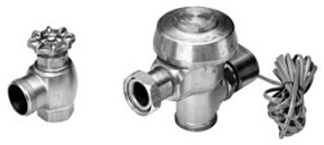 Sloan 0301470 EL3AALC Rough Brass Royal Valve Assembly 1.6 GPF Adjustable 24V