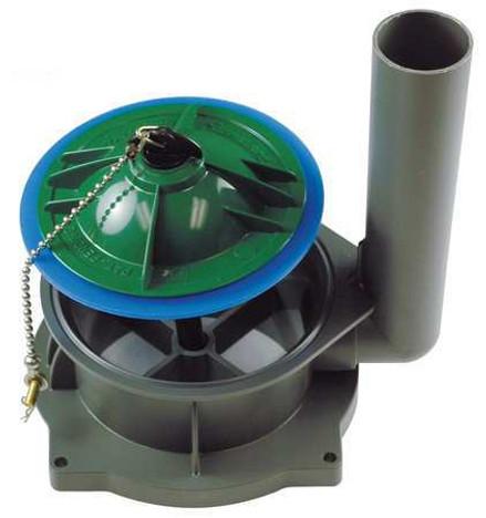 American Standard 3280.040-0070A Champion 4 1PC Veneto 2 Flush Tower 1.6 GPF
