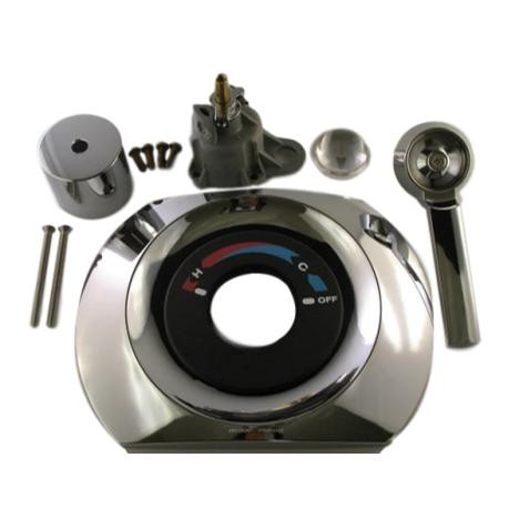 American Standard 1363LKIT Ultra-Mix Single Control Bath Rebuild Kit - LEVER