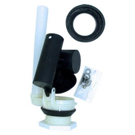 American Standard 047089-0700 Flush Valve #5