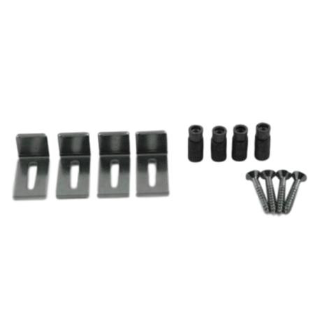 Gerber 99-190 Anchoring Device Kit For All Undercounter Lavatories