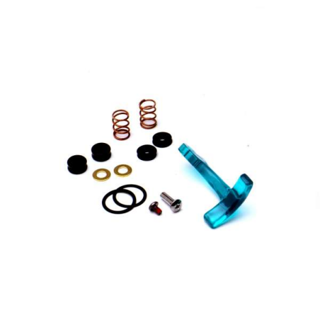 """T&S Brass B-1255 Repair Kit For """"Old-Style"""" Glass Filler"""