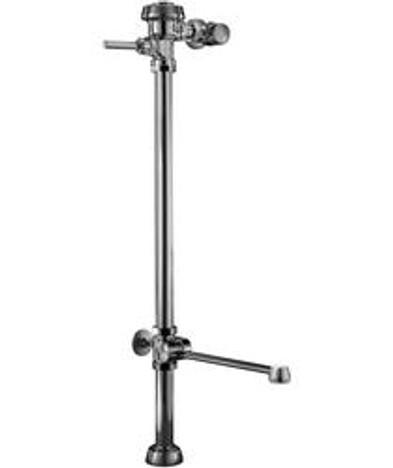 Sloan 3019700 Royal BPW 1000-3.5 Manual Bedpan Washer 3.5 GPF
