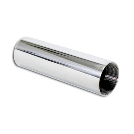 """Gerber 90-023 Sliding Sleeve 6-5/8"""" Long Chrome"""