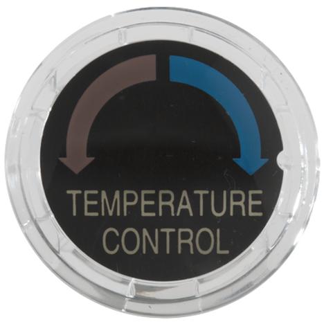 Delta RP16201 Monitor Knob Handle Button
