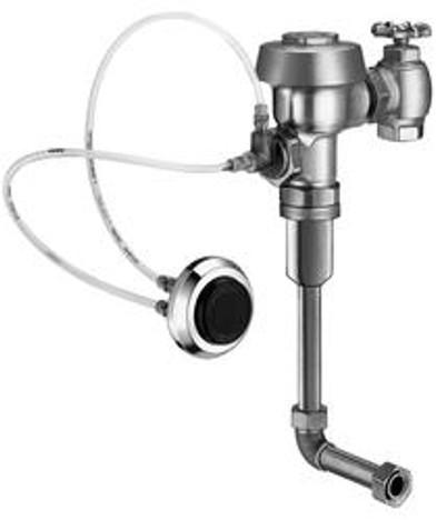 Sloan 3915508 Royal 995-1.0-2-10-3/4-LDIM Concealed Manual 1.0 GPF Hydraulic Urinal