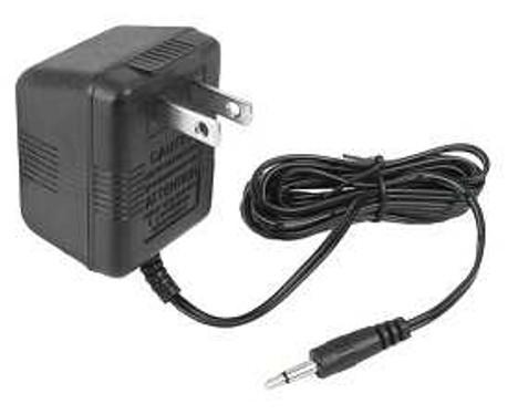 Sloan 0362006 SFP6 Plug-In Adapter 110 VAC/6 VDC