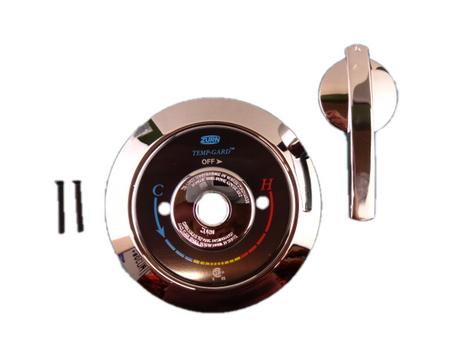 Zurn TMPK7100-LH Temp Gard I Shower Valve Trim Pack
