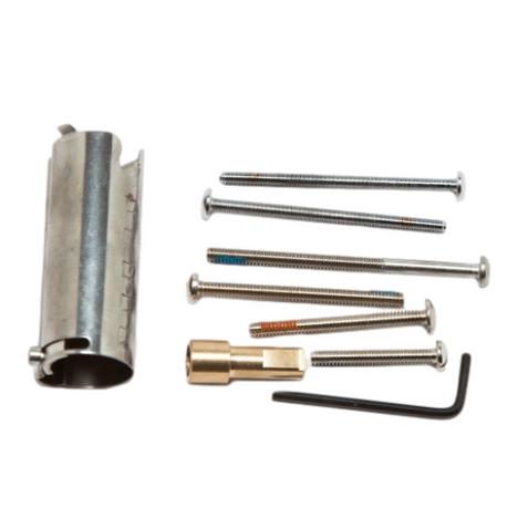 "Moen 137347 Moentrol Single-Handle Tub/Shower 1"" Extension Kit"