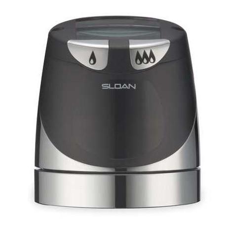 Sloan 3375345 SOLIS RESS-C-1.6/1.1-XD-OR Exposed Sensor 1.6/1.1 GPF Retro Closet