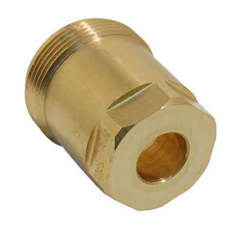 TOTO 2BU4024 Volume Control Retainer Nut For TST(A\D) Faucet