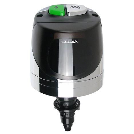 Sloan 3375402 ECOS RESS-C-1.6/1.1-LH Exposed Sensor 1.6/1.1 GPF Retro Closet Flushometer