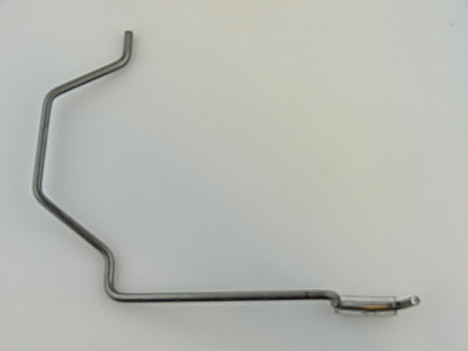 Kohler 1044434 Left-Hand Plunger Arm Service Kit